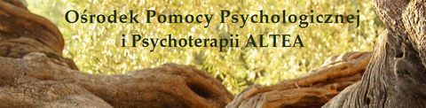 ALTEA Psychoterapia